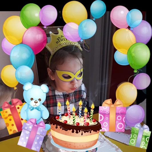 Još jedan rođendan